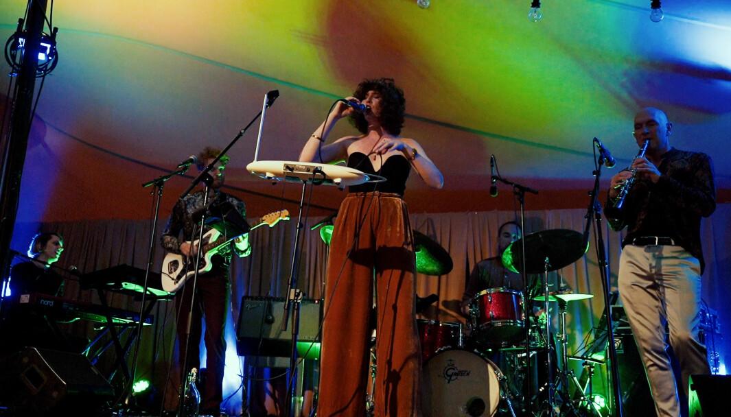 Bandet består av vokalist og låtskriver Emily C Branningan og låtskriver Jacob Kronen. Christer Jørgensen på trommer, Tim Lowerson på saksofon og Johan Hansson Liljeberg på Keyboard.