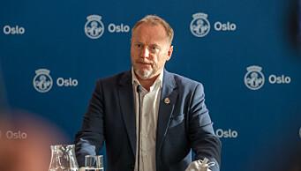 Raymond Johansen redegjør for bystyret om korona i dag: – Smittesituasjonen i Oslo er alvorlig