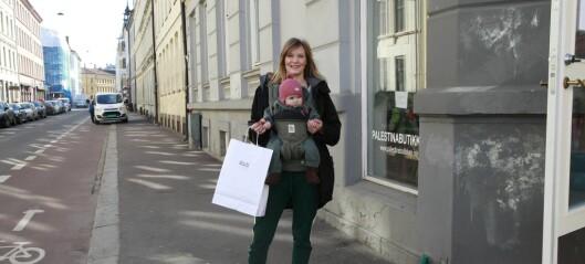 Maris historie handler om Palestinabutikken Al Quds i Markveien på Grünerløkka og hvor viktig engasjement kan være