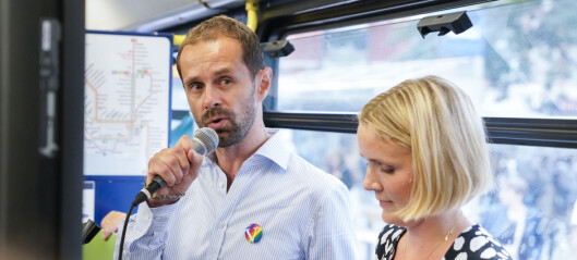 Mener Lan Marie Berg (MDG) kjente til Ruters kuttplan i februar: - Hun har brutt informasjonsplikten overfor bystyret