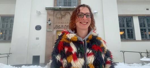 Mathilde (36) er trans og elsker Oslo som en inkluderende by:— Men også her opplever vi vold på grunn av hvem vi er