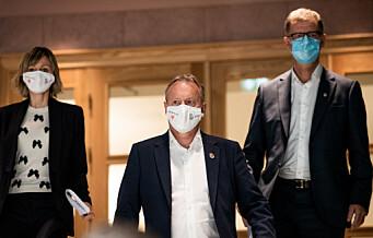 Oslo gir 10 millioner til strakstiltak for psykisk helse