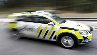 En person kjørt til sykehus og flere personer pågrepet etter masseslagsmål på Grorud