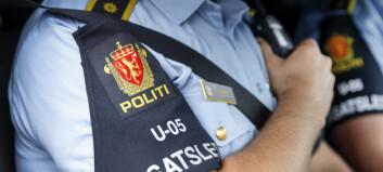 Taxisjåfør til legevakt etter å ha blitt banket opp av passasjer på St. Hanshaugen