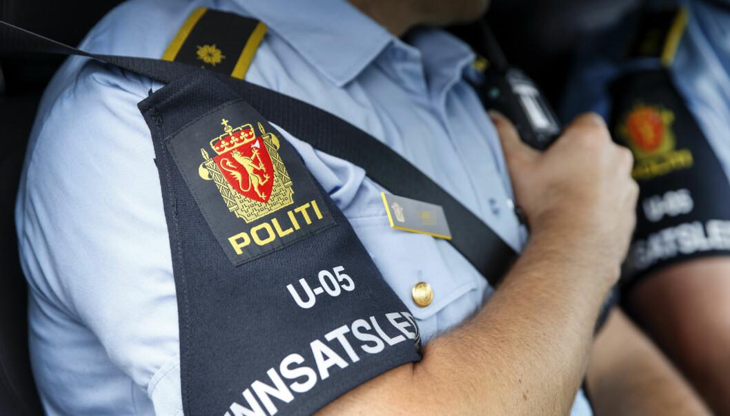 — Vi har ikke funnet gjerningspersonen og det aktive søket er nå avsluttet, opplyste politiet ved 02.30-tiden i natt.