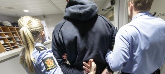 Politiet rykket ut to ganger og stanset samme søndagsfest i leilighet på Storo