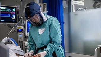 Rapport: Oslo kan få for få sykehusplasser