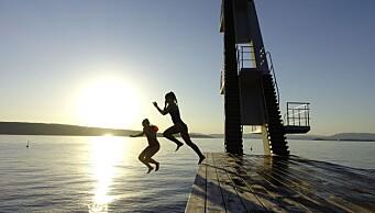 Situasjonen i Oslofjorden er «svært alvorlig», slår regjeringen fast