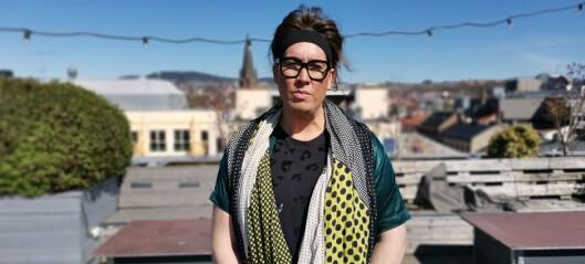 – Åpent brev til Bent Høie i anledning den internasjonale transsynlighetsdagen 31. mars