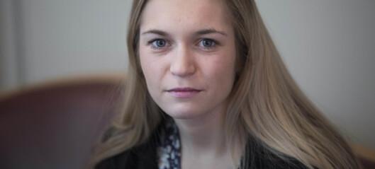 Mathilde Tybring-Gjedde vil bruke støtte til sommerskolen i særlig koronarammete bydeler