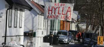 – Hvordan Bane NOR og Oslo-politikerne kan redde Hylla