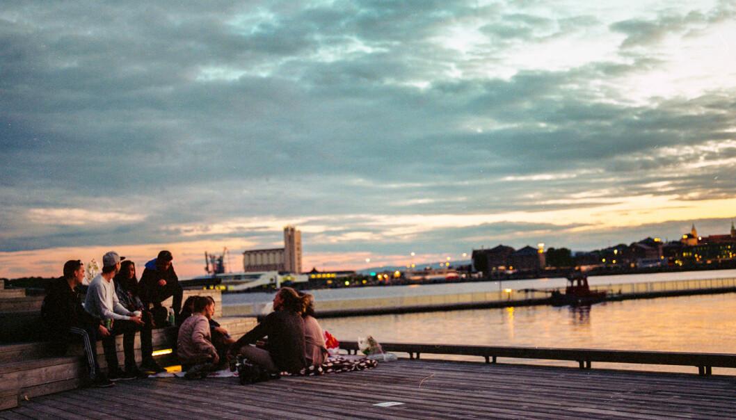 For Oslo-ungdom ble 2020 et år med uforutsigbarhet og endringer i fritid, hverdagsrutiner og skole.