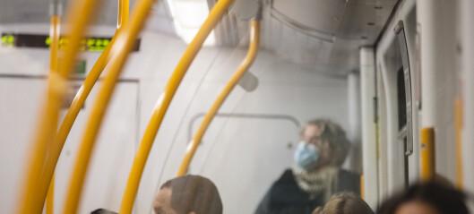 Kvinne tiltalt for grove hatefulle ytringer mot ungdom med utenlandsk bakgrunn på T-banen