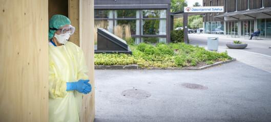 Bydelen Vestre Aker har de laveste smittetallene nå. Stovner, Alna og Bjerke har høyest smittetrykk