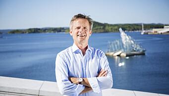 VisitOslo ber miljøbyråd Lan Marie Berg (MDG) snu og på ny vurdere lokalbåt til Bjørvika