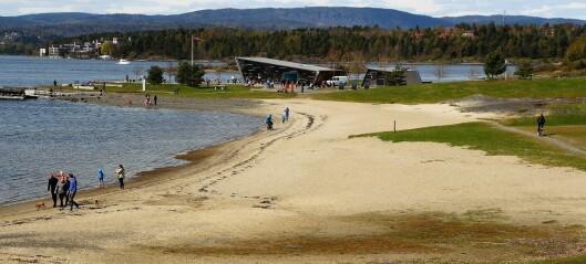 Sykkeltips for dagen: En runde via Storøyodden og Fornebu