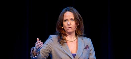 Klimaetatens direktør Heidi Sørensen bekrefter at Oslo sliter med å nå utslippsmål: - Det trengs tøffere tiltak