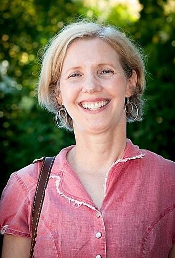 Spesialkonsulent Tove Maria Christiansen forteller at Oslo kommunes satsing på miljø virkelig gjør en forskjell. Hun er glad for at Bydel St. Hanshaugen går foran.