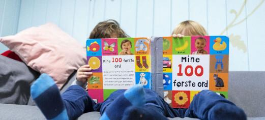 Barn under ni år i Oslo står for nesten like mye koronasmitte som voksne over 50. Se oversikten over alder og smitte