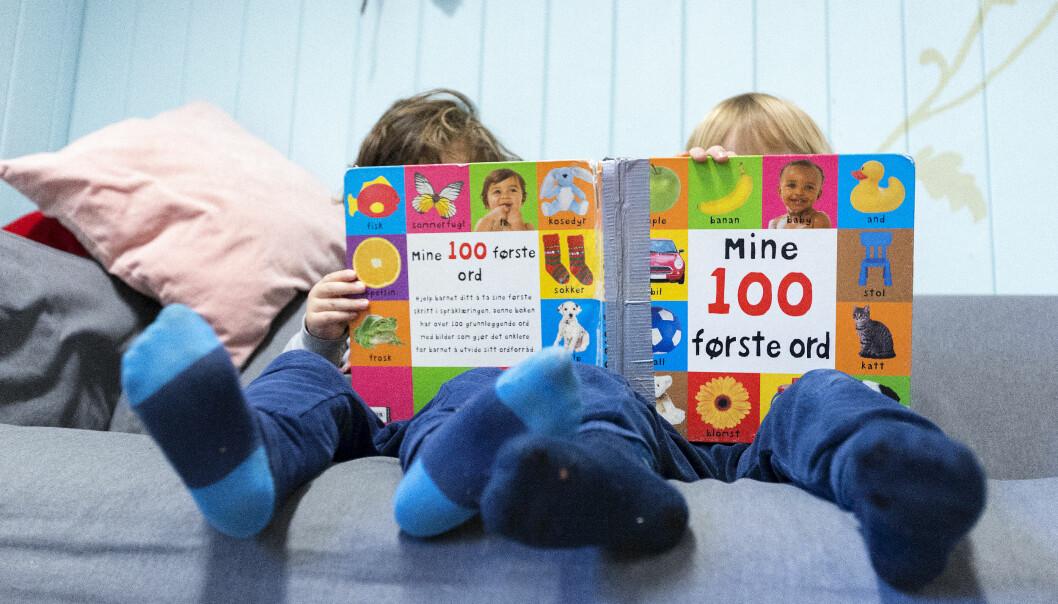 Sist søndag var det registrert 2.627 koronasmittede barn under ni år i Oslo, viser helseetatens siste ukesrapport.