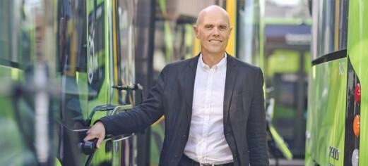 Slik kan din nye T-banehverdag bli: Åtte avganger per time på samtlige linjer og nye linjer til Fornebu og Veitvet