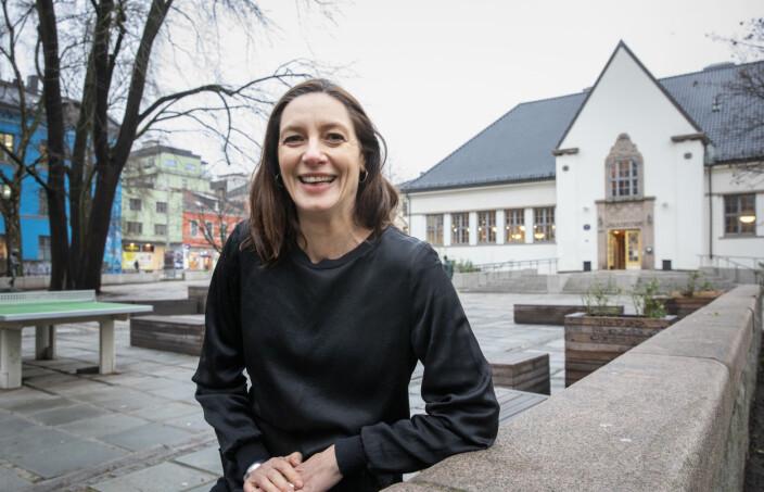 – Ja til bibliotek også i bydel St. Hanshaugen