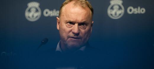 Raymond Johansen mener regjeringen må vurdere skjevfordeling av vaksiner