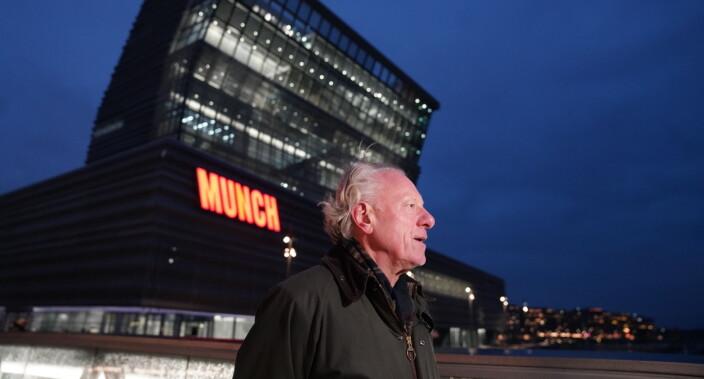 Munchmuseet omsider ferdigstilt – nå kan flyttingen starte