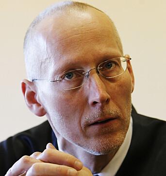 Brynjar Østgår er skeptisk til måten smittevernreglene praktiseres mot ungdommer.