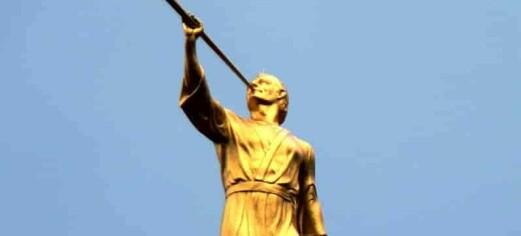 Mormonkirke vil bygge tempel i Oslo