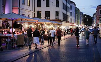 Ber om hastehjelp til utelivet i Oslo: - Vi frykter massekonkurser, sier Raymond Johansen
