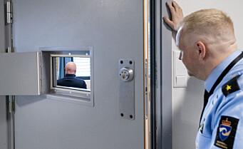 Nytt fengsel på Bredtvet kan bli skrinlagt. Nå vurderes fortsatt fengselsdrift på Grønland
