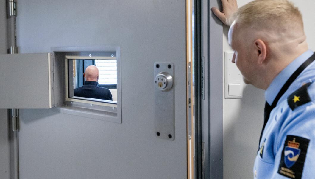 — Jeg mener det kan være ønskelig av hensyn til både innsatte, deres familie og ansatte at et fengsel lokaliseres i Oslo, sier byutviklingsbyråd Rasmus Reinvang (MDG).