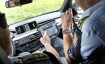 Oslopolitiet rykket ut til 40-talls støymeldinger. Flere bøtelegges for brudd på besøksregel