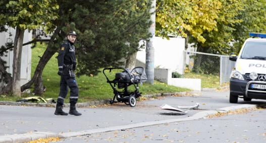 Før rettssaken mot ambulansekaprer på Torshov: - Flaks at tvillinger i barnevogn ikke ble drept