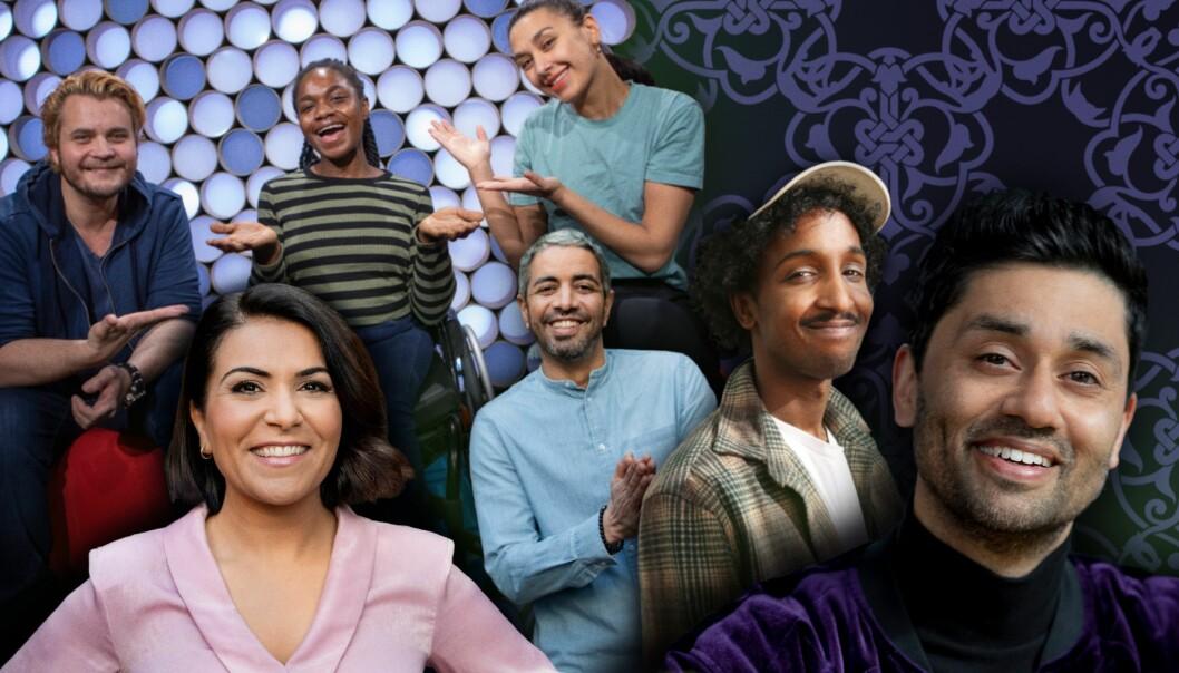 Temadager i Supernytt, podkast med unge muslimer, ramadan-middag og storslått id-feiring står på programmet når NRK markerer årets ramadan og id.
