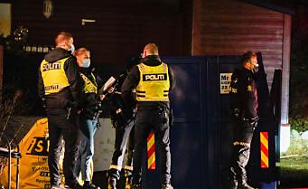 Mann skutt og drept på Røa. Politiet mener de har pågrepet gjerningsmannen