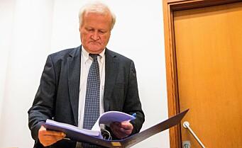 Politiet: - Siktede i nær relasjon med avdøde advokat Tor Kjærvik