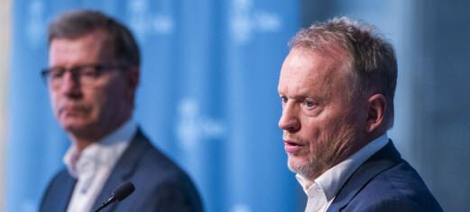 VårtOslo erfarer: I starten av ramadan letter ikke Raymond Johansen på Oslos regel om maks to besøkende