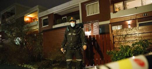 Tor Kjærviks samboer «fullstendig traumatisert» etter drapet på Røa. Siktet sønn samtykker til fengsling
