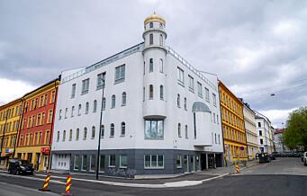 Kvinnen (53) som er dømt for å bite av en annen kvinnes lillefinger i Oslo-moské tapte ankesaken