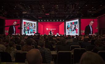 Rusreformen: — Vi i Senterpartiet i Oslo har takhøyde for å ta diskusjonen. Har Ap?