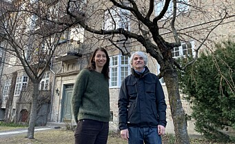 Bygård på Jessenløkken har fått over en million i støtte til restaurering av antikke vinduer