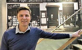 Norli etablerer Nordens største bokhandel i Oslo sentrum