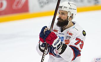 Vi elsker Villiam Strøm! Plutselig er han nede bak motstanders mål og skaper forvirring, sjokk og vantro