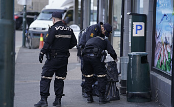 Drapsforsøk i Brugata ved Grønland opp for retten