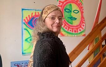 Ingrid (47) vokste opp i Smiths Venner: — Redselen for andres reaksjoner var kanskje den største hemningen min