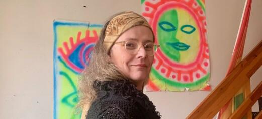 Ingrid (46) vokste opp i Smiths Venner: — Redselen for andres reaksjoner var kanskje den største hemningen min