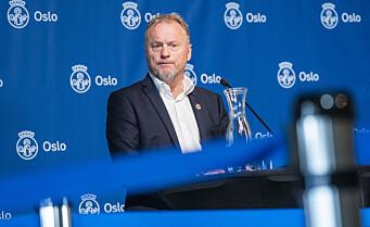 Ingen nye lettelser i koronatiltakene i Oslo denne uka