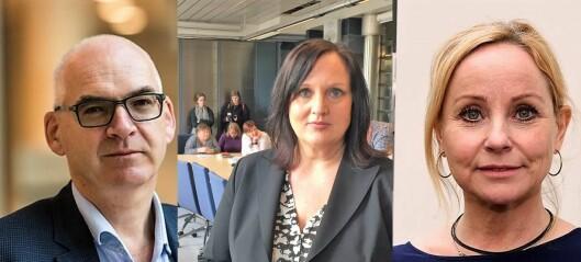 I dag startet lønnsoppgjøret i Oslo kommune. Fagforeninger krever lønnsvekst. – Provoserende utvikling